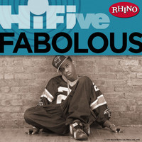 Fabolous - Rhino Hi-Five: Fabolous (Explicit)