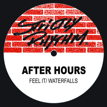 After Hours - Feel It / Waterfalls