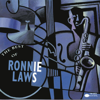 Ronnie Laws - The Best Of Ronnie Laws