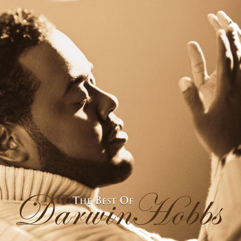 Darwin Hobbs - The Best Of Darwin Hobbs