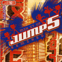 Jump5 - The Very Best Of Jump5 Remixed