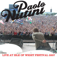 Paolo Nutini - Live at Isle Of Wight Festival, 2007 (US Digital EP)