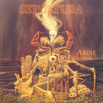 Sepultura - Arise (Explicit)