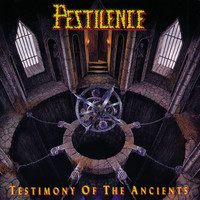 Pestilence - Testimony Of The Ancients