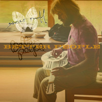 Xavier Rudd - Better People - Digital Single