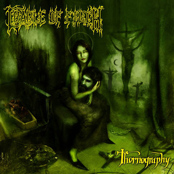 Cradle Of Filth - Thornography (Explicit)