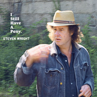 Steven Wright - I Still Have A Pony