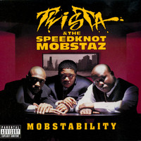 Twista & The Speedknot Mobstaz - Mobstability (Explicit)
