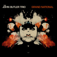John Butler Trio - Grand National (French Digital Audio Version)