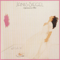 Janis Siegel - Experiment In White