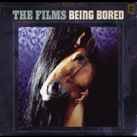 The Films - Being Bored EP (U.S. Version)