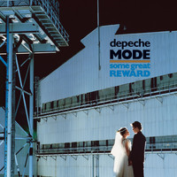 Depeche Mode - Some Great Reward (2006 Remastered Edition)