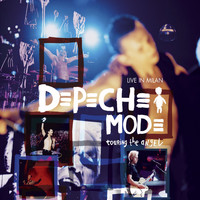 Depeche Mode - Touring The Angel (U.S. Version)