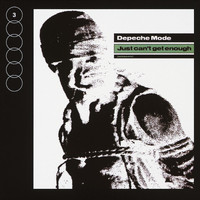 Depeche Mode - Just Can't Get Enough (U.S. Maxi Single)
