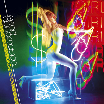 Head Automatica - Decadence (Explicit)