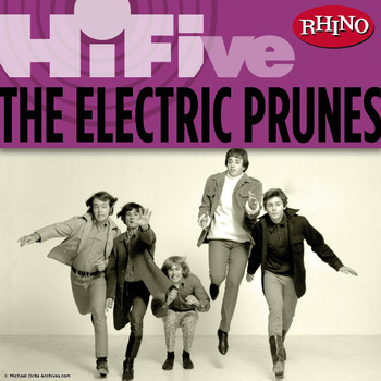 The Electric Prunes - Rhino Hi-Five: The Electric Prunes