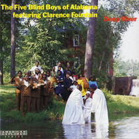 The Five Blind Boys Of Alabama - Deep River