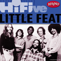 Little Feat - Rhino Hi-Five: Little Feat