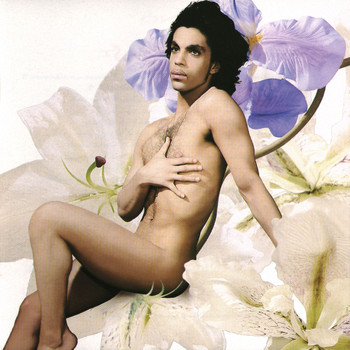 Prince - Lovesexy (Explicit)