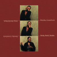 Randy Crawford - Every Kind Of Mood