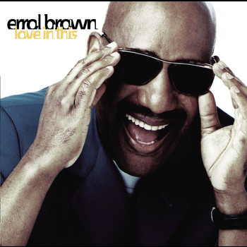 Errol Brown - Love In This