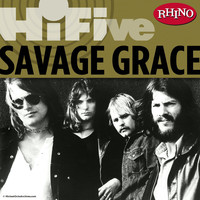 Savage Grace - Rhino Hi-Five: Savage Grace