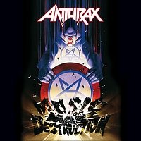 Anthrax - Music Of Mass Destruction (Explicit)