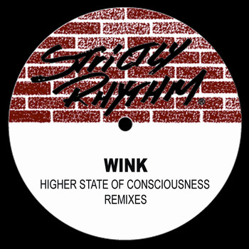 Josh Wink - Higher State of Conciousness (The European Remixes)
