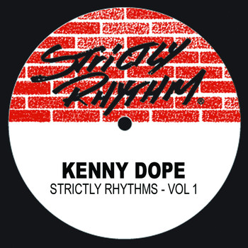 Kenny Dope - Strictly Rhythms, Vol. 1