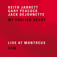 Keith Jarrett - My Foolish Heart