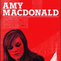 Amy MacDonald - Poison Prince (International Maxi)