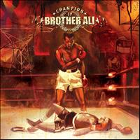 Brother Ali - Champion Ep (Explicit)