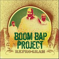 Boom Bap Project - Reprogram (Explicit)