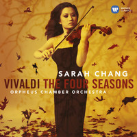 Sarah Chang - Vivaldi: The Four Seasons