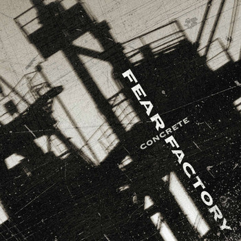 Fear Factory - Concrete (Explicit)