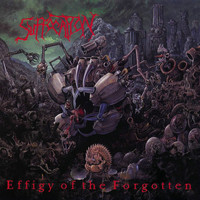 Suffocation - Effigy of the Forgotten