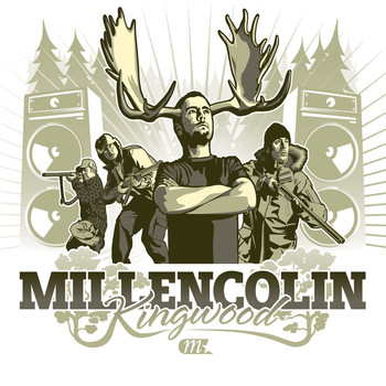 Millencolin - Kingwood