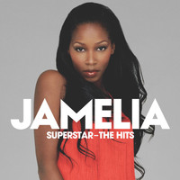 Jamelia - Superstar - The Hits