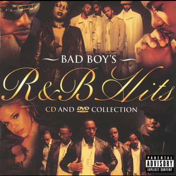 Various Artists - R&B Hits (Explicit)