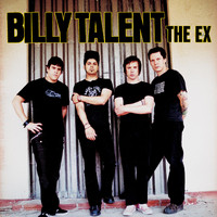 Billy Talent - The Ex (Online Music)
