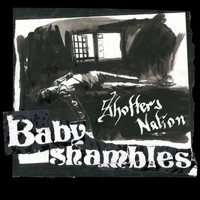 Babyshambles - Shotter's Nation (Explicit)