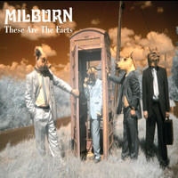 Milburn - These Are The Facts (Comm CD)