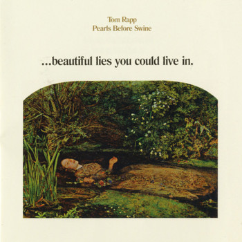 Pearls Before Swine - Beautiful Lies You Could Live in