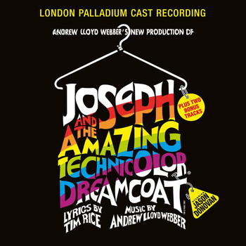 Andrew Lloyd Webber - Andrew Lloyd Webber's New Production Of Joseph And The Amazing Technicolor Dreamcoat