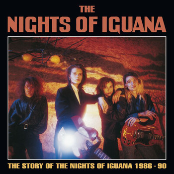 Nights Of Iguana - Story Of The Nights Of Iguana