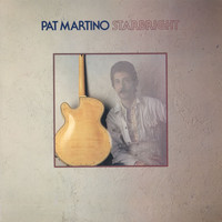 Pat Martino - Starbright