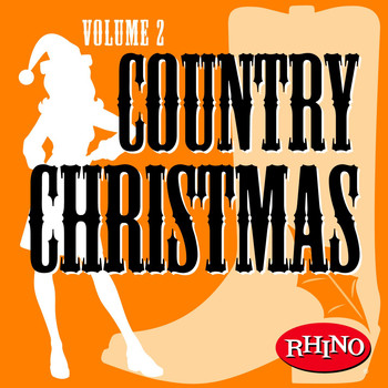 Various Artists - Country Christmas Volume 2