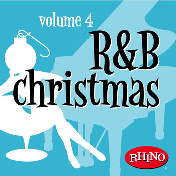 Various Artists - R&B Christmas Volume 4