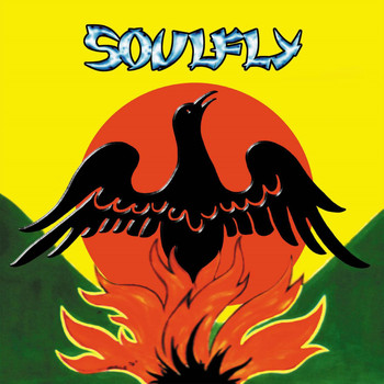 Soulfly - Primitive (Explicit)