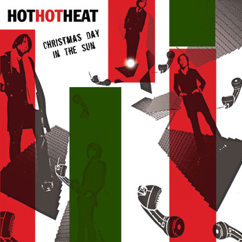 Hot Hot Heat - Christmas Day In The Sun
